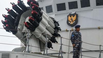 Cara Mencegah Masuknya Kapal-kapal China di Perairan Natuna