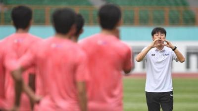 Ini 28 Pemain Timnas U-19 Hasil Seleksi Shin Tae-Yong