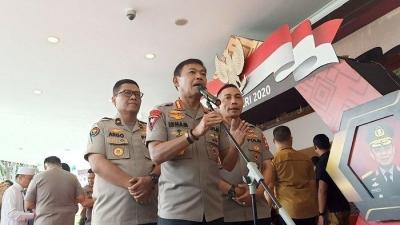 Kapolri Perintahkan Kabareskim Tangkap Harun Masiku, Idham Aziz: Kami Akan Bantu Penuh KPK