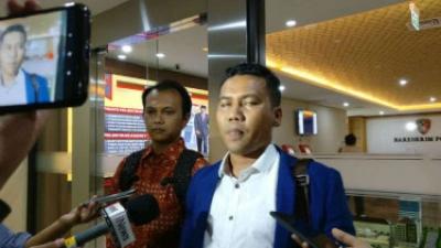Kabaharkam Polri Eks Kapolda Agus Andrianto Dilaporkan ke Propam