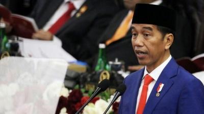 Presiden Jokowi Dijadwalkan Hadiri Hari Pers Nasional 2020 di Kalsel