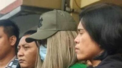 Lucinta Luna Diboyong ke Balai Rehabilitasi Narkotika BNN di Lido