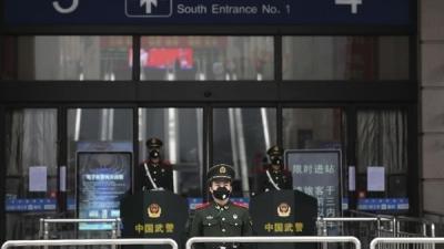 China Usir 3 Wartawan Media Terkemuka AS Gegara Tulisan Opini Virus Corona