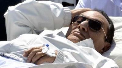 Mantan Presiden Mesir Hosni Mubarak Meninggal di Usia 91 Tahun