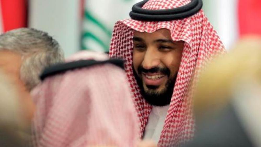 Pangeran Arab Ingin Kudeta Raja Salman dan Jatuhkan Putra Mahkota