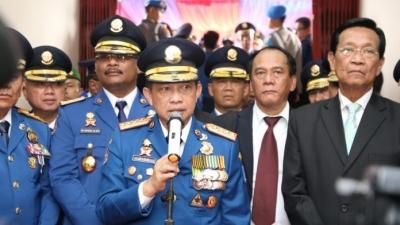 Mendagri Tito Karnavian, Wajibkan Nomenklator Pemadam Kebakaran Jadi Dinas Tersendiri