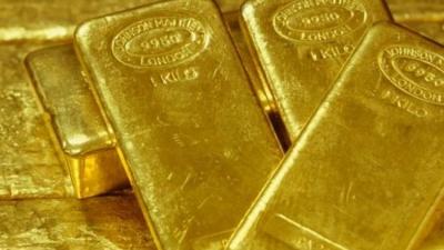 Harga Emas Berjangka Anjlok 75 Dollar AS, Apa Sebabnya?