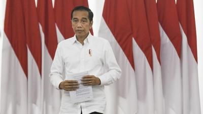 Jokowi Akan Ganti Libur Nasional Lebaran agar Warga Tetap Bisa Mudik