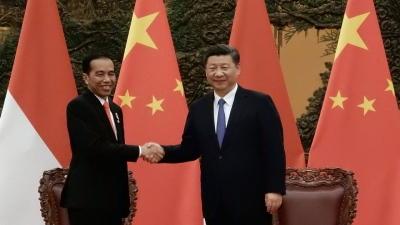 Telepon Jokowi, Xi Jinping: RI Mitra Prioritas Tiongkok Atasi Pandemi