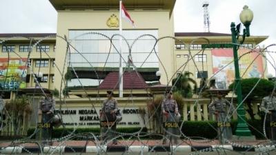 Menghina Presiden Jokowi, Pelakunya Ali Baharsyah Terancam 10 Tahun Penjara