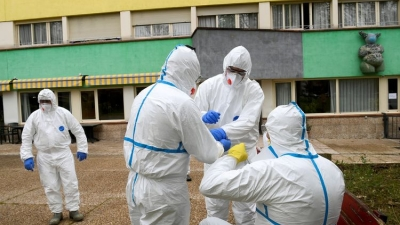 Update Virus Corona di Dunia 5 April: 1,19 Juta Orang Terinfeksi, 246.110 Sembuh, 64.580 Meninggal Dunia