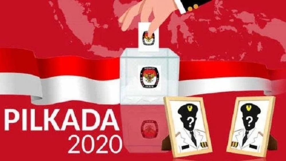 Pilkada Serentak 2020, Kota Medan Sudah Siap