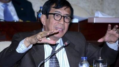 Menkumham Membenarkan Jokowi Berencana Minta Maaf Pada PKI