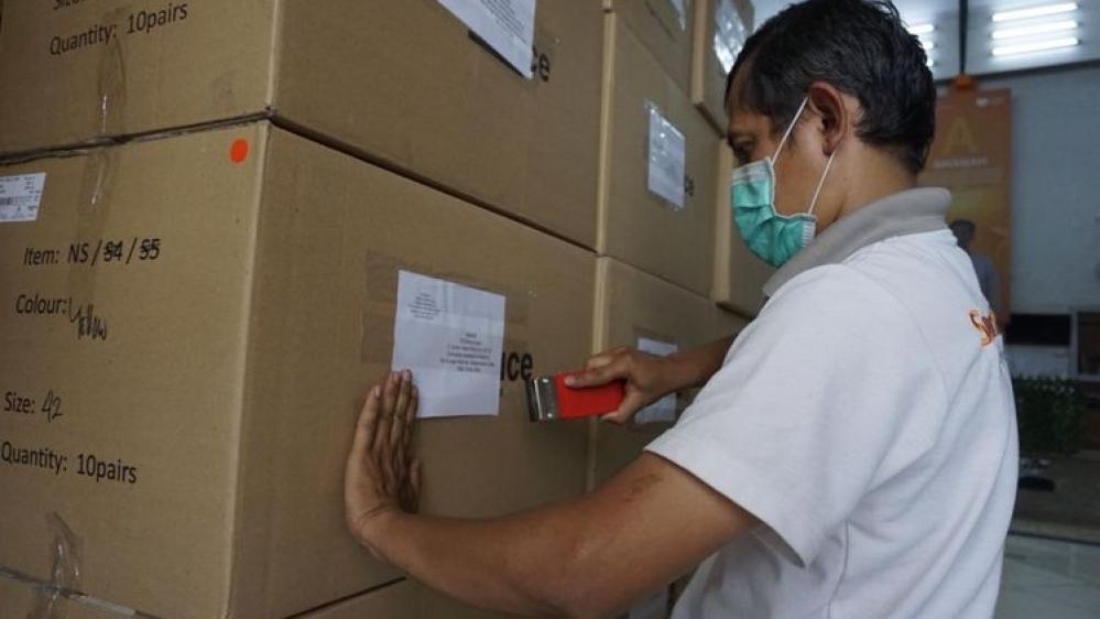 Daftar 4 Negara yang Berikan Bantuan ke Indonesia Atasi Covid-19