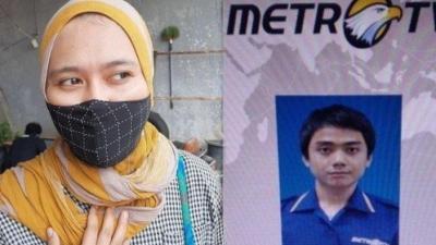Yodi Editor Metro TV Tewas Dipinggir Jalan Tol. Kekasih Korban Berikan Keterangan Palsu Kepada Polisi