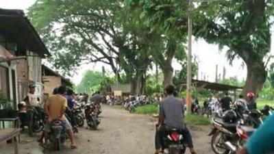Masyarakat Mendesak Kapolda Sumut Tutup Lokasi Judi Pasar 7
