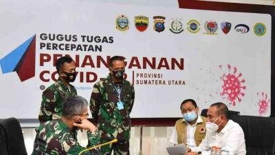 Penerapan Pergub Sejalan Dengan Instruksi Presiden (Inpres) Republik Indonesia