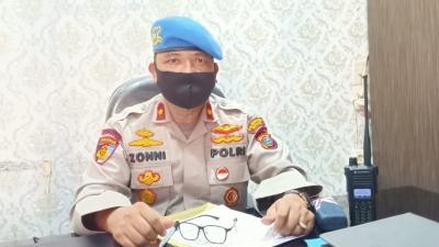 Tahanan Yang Kabur Dari Penjaga Rumkit Bhayangkara Polda Sumut, Berhasil Ditangkap Kembali