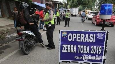 Medan Tertib Bung, Berlalulintas, Pihak Penyelenggara Jangan Semata-mata Kejar 'Surat Tilang