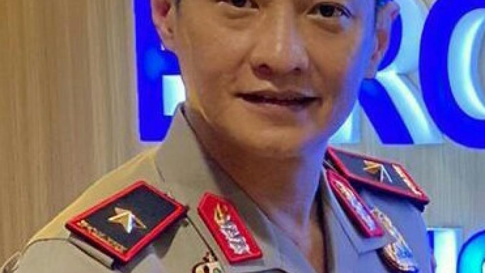 Selamat Bertugas Jenderal Hendra Kurniawan Bagian Propam