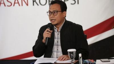 Bupati Banggai Laut Terjerat OTT,  Ditangkap KPK Dengan 16 Orang