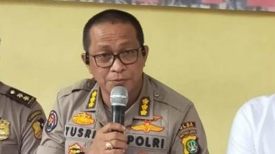 Laporan Sedang  Proses di Kepolisian Pemalsuan Proposal dan Tanda Tangan Ketua Umum PP DMI
