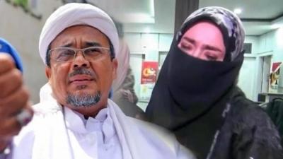 PN Jaksel, Batalkan SP3 Kasus Chat Mesum Rizieq Akan Berlanjut