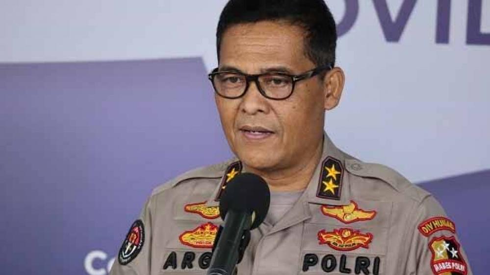 Jabatan Kabareskrim Pengganti Kombes Pol Listyo Sigit Prabowo Ada Empat Calon Nama Kandidat