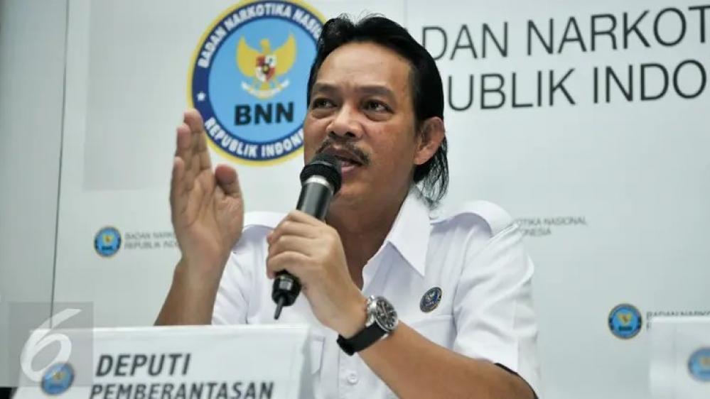 Jaringan Pengedar Narkoba Diringkus Petugas BNN Sumut di Bandara Internasional Kualanamu