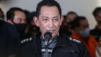 Presiden Jokowi Ajukan Komjen Pol Listyo Sigit Prabowo Jadi Calon Tunggal Kapolri, DPR Melakukan Uji Khalayakan