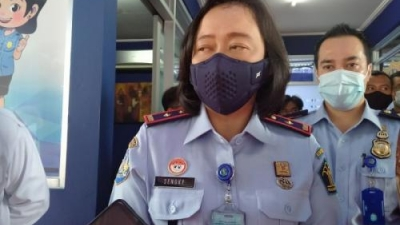 Tercatat  4.800 WNA Miliki Izin Tinggal di Tangerang. Bila buat Masalah lapor melalui Aplikasi SIPOA