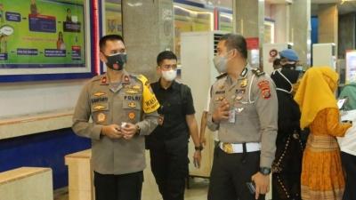 Wakapolda Sumut Kunjungi Samsat Medan Utara