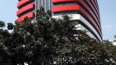 Emas Batangan Seberat 1.900 Gram Dicuri Seorang Pegawai KPK