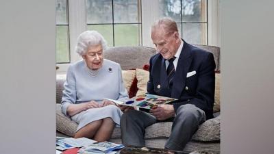 Pangeran Philip Meninggal, Ratu Elizabeth akan Memakai Baju Hitam Berhari-hari
