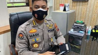 Berkas Perkara Mantan Bupati Labusel Sudah Dilimpahkan ke Kejatisu, Kerugian Uang Negara Rp 1 9 Miliar
