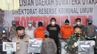 Pembunuhan Marsal Pemred Online LasserNewsToday Direncanakan Sujito dan Yudi Dengan Oknum Anggota TNI
