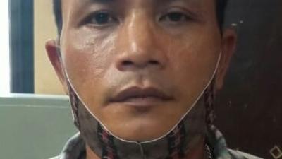 Sempat Viral, Pelaku Pemalak Pengangkut Bawang Ditangkap Unit Reskrim Polsek Medan Timur