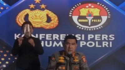 Operasi Aman Nusa II Sudah Berakhir, Pada Senen 2 Agt 2021, Malam Ini