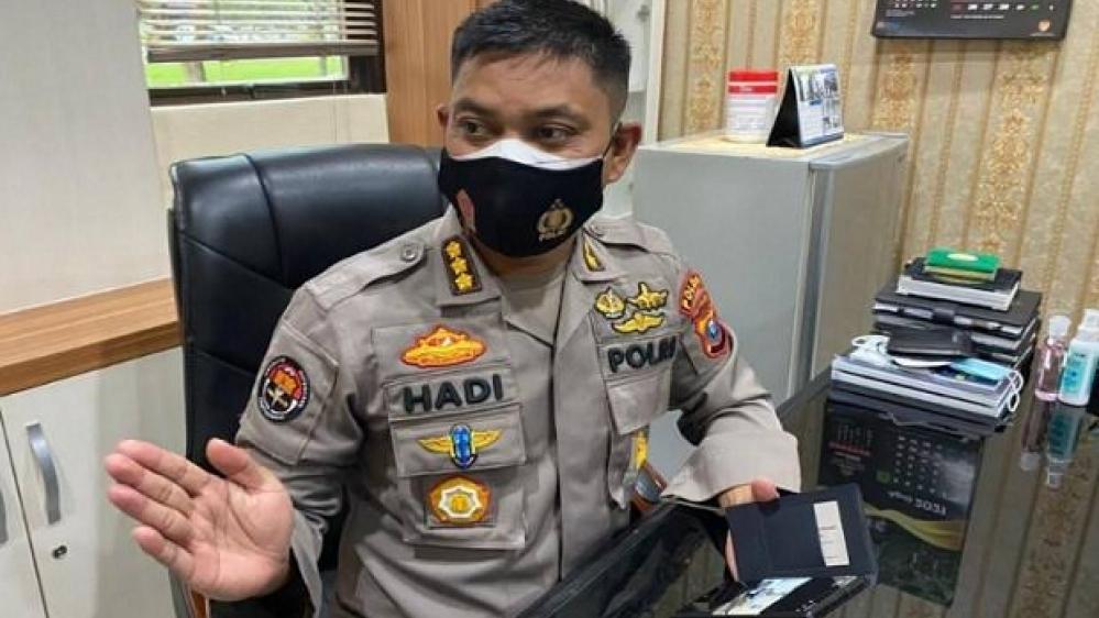 Perampok Toko Emas Pasar Simpang Limun,  Dilumpuhkan Dengan Peluru Timah Panas Bagian Kaki dan Seorang Ditembak Mati