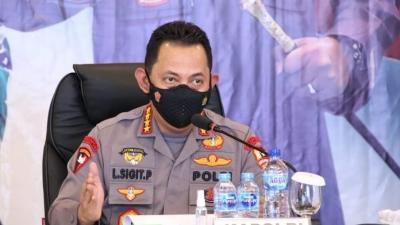 Kapolri dan Panglima Meminta Jajaran TNI Polri Agar Pelaksanaan PON Papua Bawa Kehormatan Bangsa